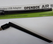 WiFi Openbox AIR II USB Wi-Fi adapteris